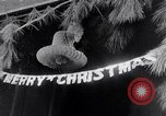 Image of Christmas party Japan, 1945, second 1 stock footage video 65675040433