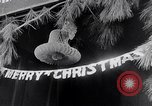 Image of Christmas party Japan, 1945, second 3 stock footage video 65675040433
