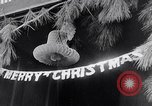 Image of Christmas party Japan, 1945, second 5 stock footage video 65675040433