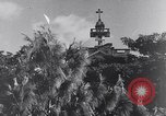 Image of Christmas party Japan, 1945, second 6 stock footage video 65675040433