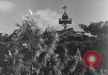 Image of Christmas party Japan, 1945, second 7 stock footage video 65675040433