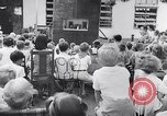 Image of Christmas party Japan, 1945, second 5 stock footage video 65675040434