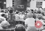 Image of Christmas party Japan, 1945, second 8 stock footage video 65675040434