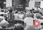Image of Christmas party Japan, 1945, second 11 stock footage video 65675040434