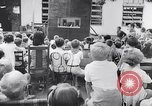 Image of Christmas party Japan, 1945, second 12 stock footage video 65675040434