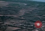 Image of Japanese air strip Pacific Theater, 1945, second 9 stock footage video 65675040480