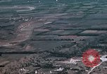 Image of Japanese air strip Pacific Theater, 1945, second 10 stock footage video 65675040480