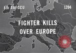 Image of Airfield towers Germany, 1944, second 1 stock footage video 65675040504