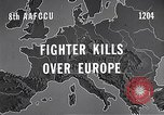 Image of Airfield towers Germany, 1944, second 4 stock footage video 65675040504