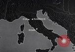 Image of Bombing Italy, 1944, second 9 stock footage video 65675040505
