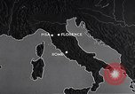 Image of Bombing Italy, 1944, second 11 stock footage video 65675040505