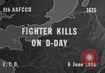 Image of D-Day France, 1944, second 1 stock footage video 65675040506