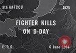 Image of D-Day France, 1944, second 3 stock footage video 65675040506