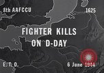 Image of D-Day France, 1944, second 4 stock footage video 65675040506