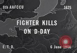 Image of D-Day France, 1944, second 8 stock footage video 65675040506