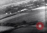 Image of D-Day US Aircraft gun camera footage France, 1944, second 8 stock footage video 65675040507