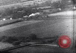 Image of D-Day US Aircraft gun camera footage France, 1944, second 9 stock footage video 65675040507