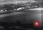 Image of D-Day US Aircraft gun camera footage France, 1944, second 10 stock footage video 65675040507