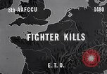 Image of ME-210 Germany, 1944, second 5 stock footage video 65675040508