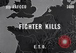 Image of ME-210 Germany, 1944, second 7 stock footage video 65675040508