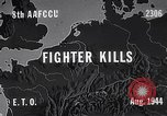 Image of German planes Europe, 1944, second 1 stock footage video 65675040510