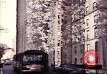 Image of tenements demolished New York United States USA, 1967, second 10 stock footage video 65675040513
