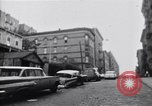 Image of Residents of the South Bronx South Bronx New York City USA, 1965, second 1 stock footage video 65675040522