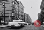 Image of Residents of the South Bronx South Bronx New York City USA, 1965, second 9 stock footage video 65675040522