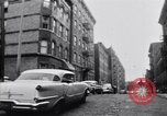Image of Residents of the South Bronx South Bronx New York City USA, 1965, second 10 stock footage video 65675040522