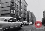 Image of Residents of the South Bronx South Bronx New York City USA, 1965, second 11 stock footage video 65675040522
