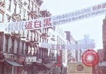 Image of Chinatown New York City New York City USA, 1970, second 4 stock footage video 65675040531