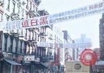 Image of Chinatown New York City New York City USA, 1970, second 7 stock footage video 65675040531