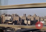 Image of New York City buildings and traffic New York City USA, 1970, second 3 stock footage video 65675040532