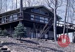Image of New York vacation home New York United States USA, 1970, second 10 stock footage video 65675040533