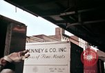Image of Meat packing district New York City USA, 1970, second 1 stock footage video 65675040544