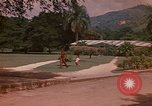 Image of greenhouse Kingston Jamaica, 1972, second 10 stock footage video 65675040555