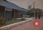 Image of Police training school Montego Bay Jamaica, 1972, second 2 stock footage video 65675040557