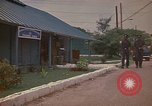 Image of Police training school Montego Bay Jamaica, 1972, second 4 stock footage video 65675040557