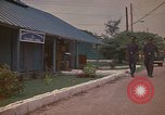 Image of Police training school Montego Bay Jamaica, 1972, second 5 stock footage video 65675040557
