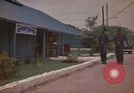 Image of Police training school Montego Bay Jamaica, 1972, second 6 stock footage video 65675040557
