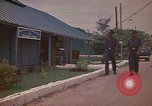 Image of Police training school Montego Bay Jamaica, 1972, second 7 stock footage video 65675040557