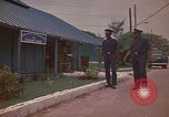 Image of Police training school Montego Bay Jamaica, 1972, second 9 stock footage video 65675040557
