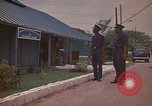 Image of Police training school Montego Bay Jamaica, 1972, second 12 stock footage video 65675040557