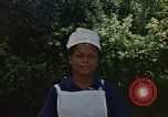 Image of Jamaican nurse Jamaica, 1972, second 8 stock footage video 65675040561