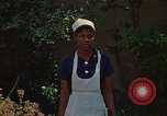 Image of Jamaican nurse Jamaica, 1972, second 3 stock footage video 65675040562