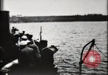 Image of whitehead torpedo Newport Rhode Island USA, 1900, second 4 stock footage video 65675040572