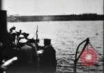 Image of whitehead torpedo Newport Rhode Island USA, 1900, second 6 stock footage video 65675040572
