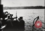 Image of whitehead torpedo Newport Rhode Island USA, 1900, second 8 stock footage video 65675040572