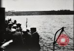 Image of whitehead torpedo Newport Rhode Island USA, 1900, second 10 stock footage video 65675040572