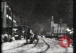 Image of Burning of Standard Oil tanks Bayonne New Jersey USA, 1900, second 8 stock footage video 65675040579